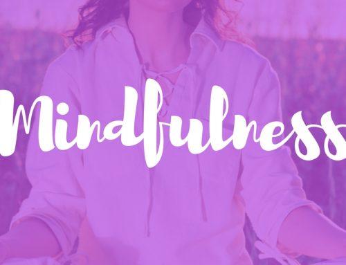 About Mindfulness