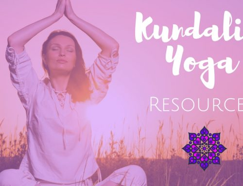 Kundalini Yoga Resources