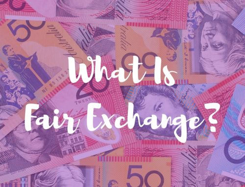 What Is Fair Exchange?