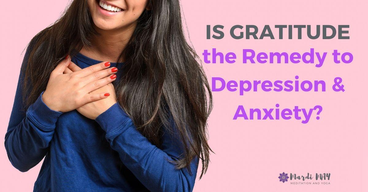 Gratitude Remedy