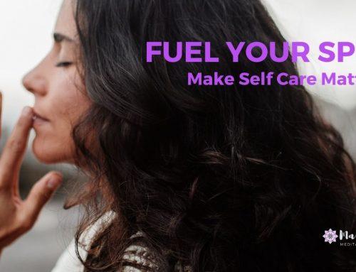 Fuel Your Spirit