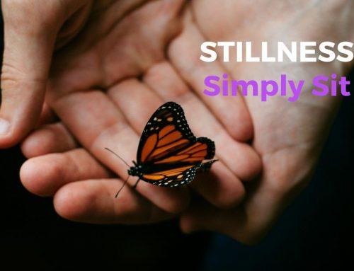 Simply Sit