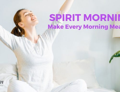 SPIRIT Mornings